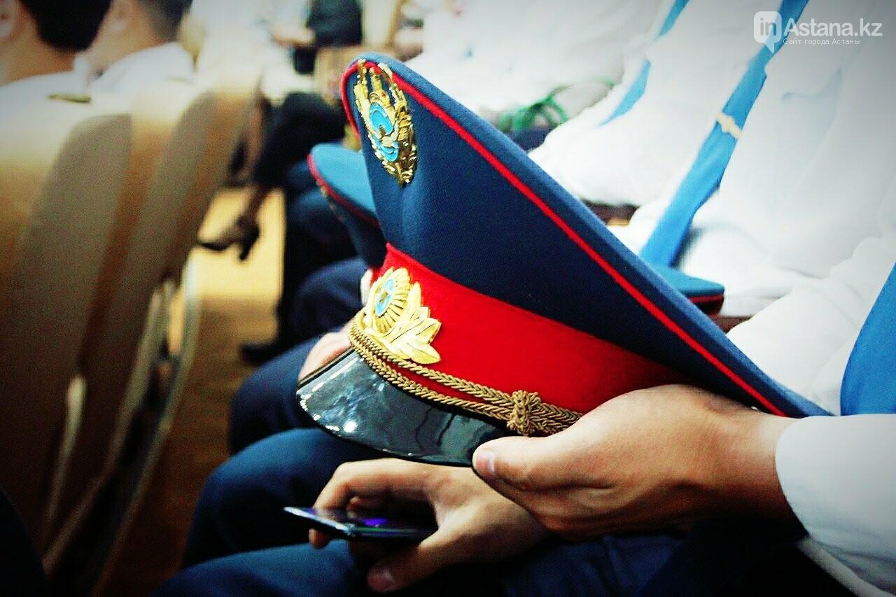 Как наградили столичных полицейских в их профессиональный праздник (фото), фото-1