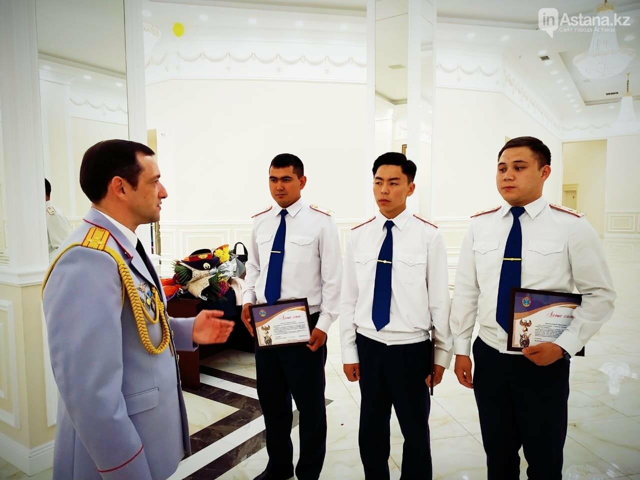 Как наградили столичных полицейских в их профессиональный праздник (фото), фото-7