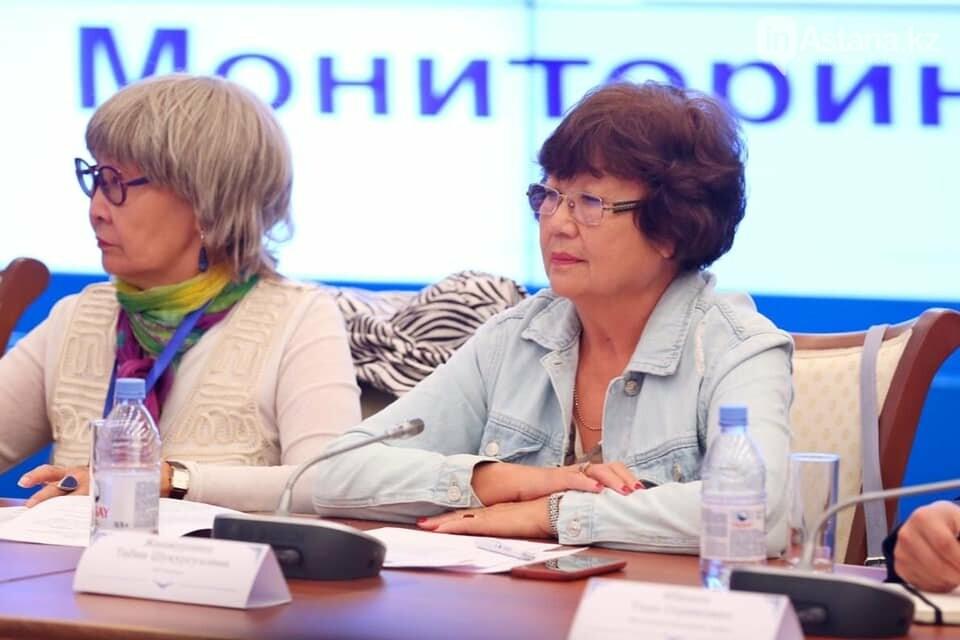 НПО Нур-Султана пригласили участвовать в формировании тем госсоцзаказа, фото-2