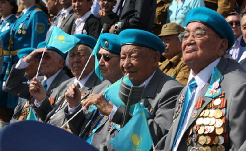 Фото Kazakh-tv.kz