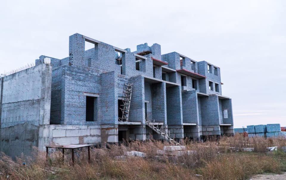Кульгинов посетил два долгостроя в Нур-Султане, фото-2