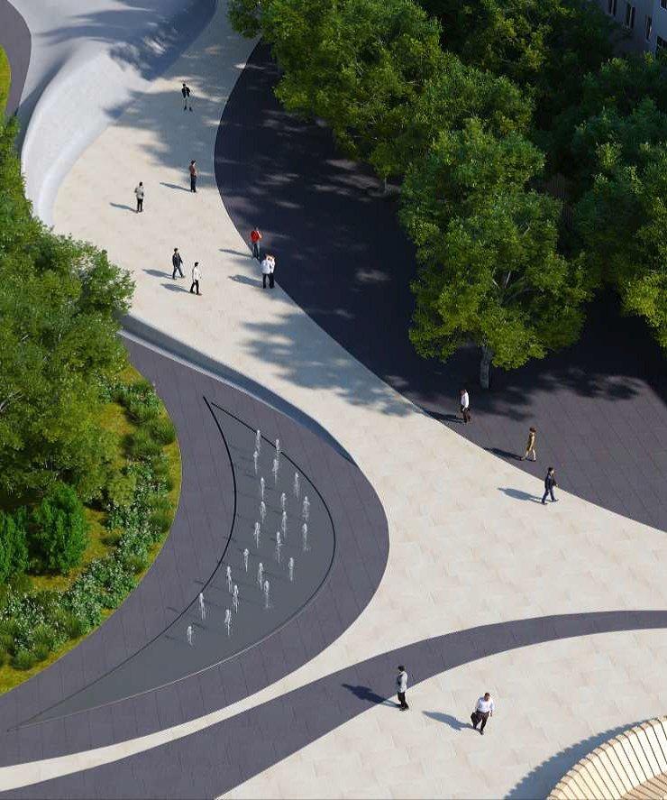 Как будут реконструировать район Евразия в Нур-Султане (фото), фото-1