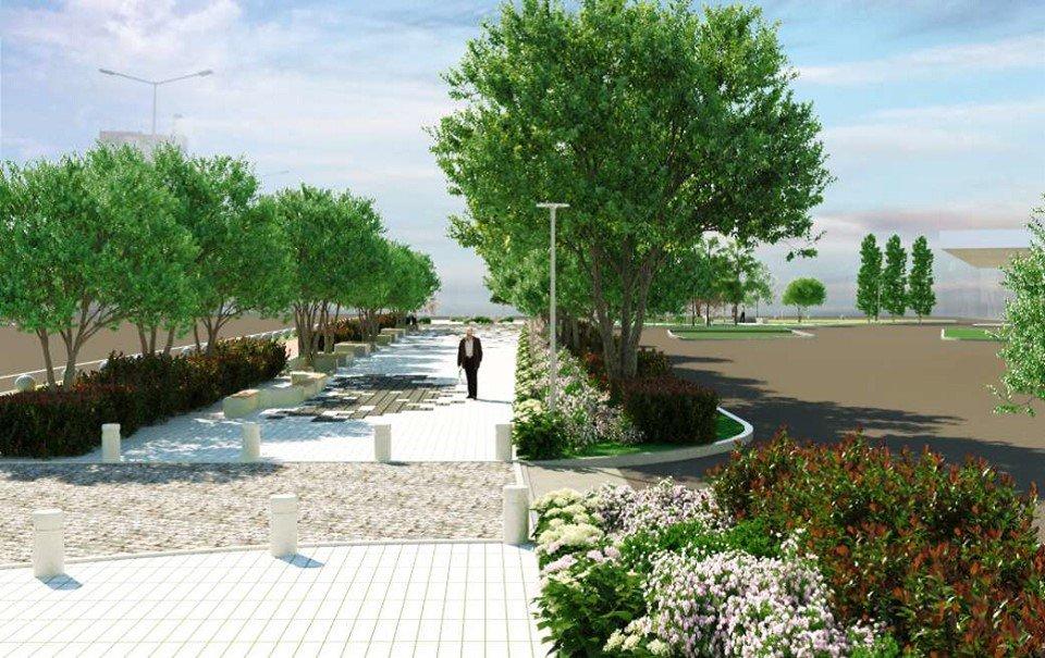 Как будут реконструировать район Евразия в Нур-Султане (фото), фото-5