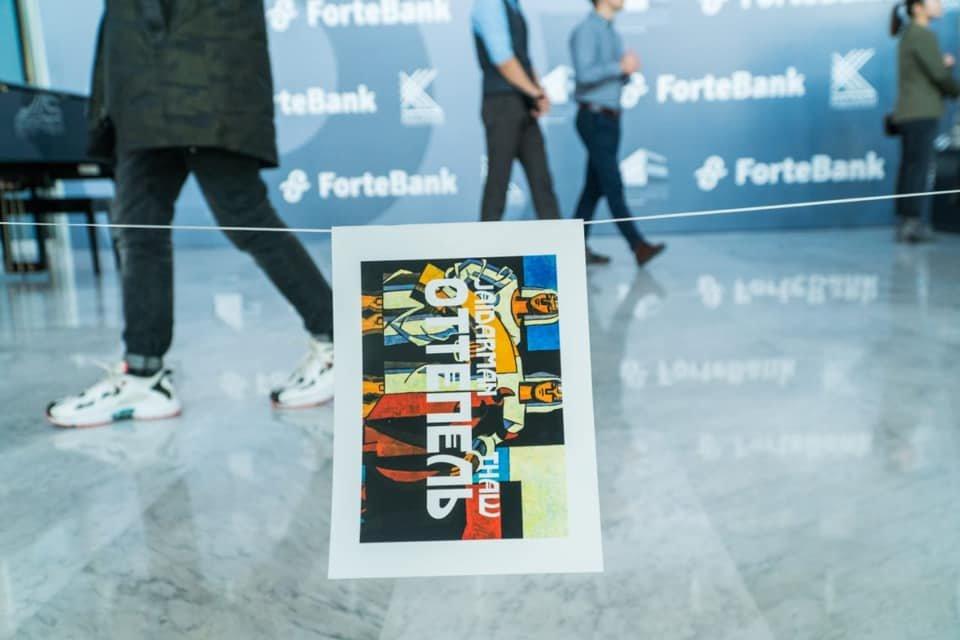 Выставка советских картин прошла в Нур-Султане (фото), фото-3