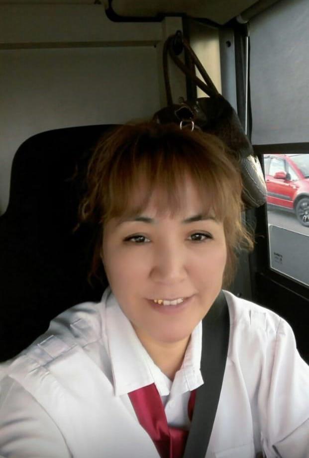 Женщина-водитель автобуса в Нур-Султане рассказала о профессии и благодарных пассажирах, фото-3