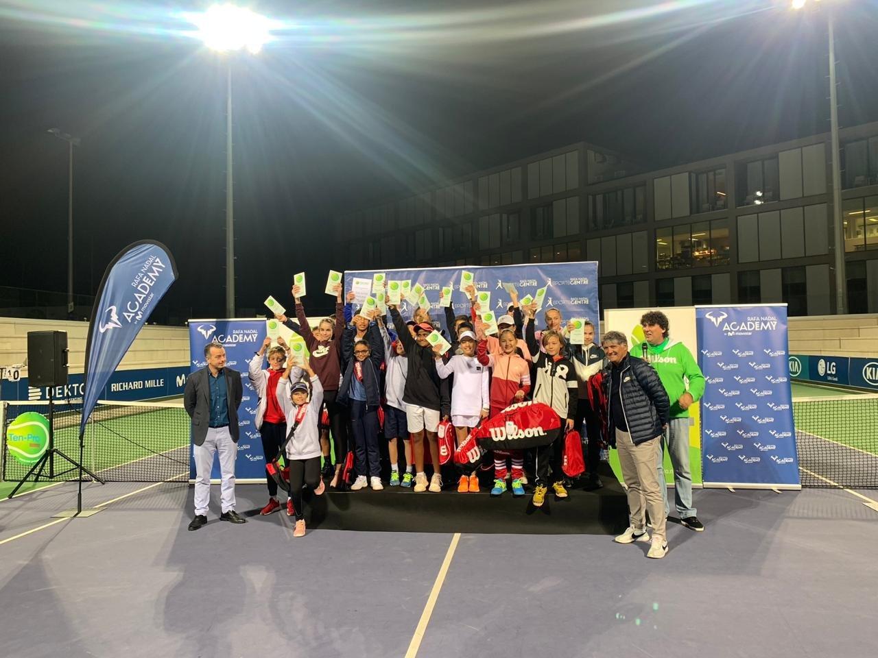 Юная теннисистка из Нур-Султана победила на чемпионате в Испании (фото), фото-2