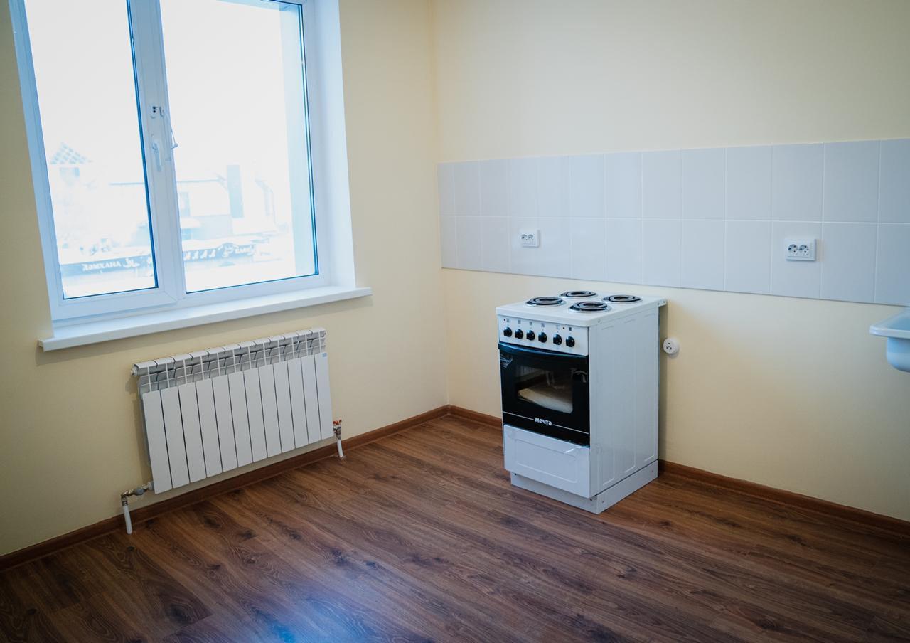 Квартиры на 1050 человек получила в аренду работающая молодежь в столице, фото-6