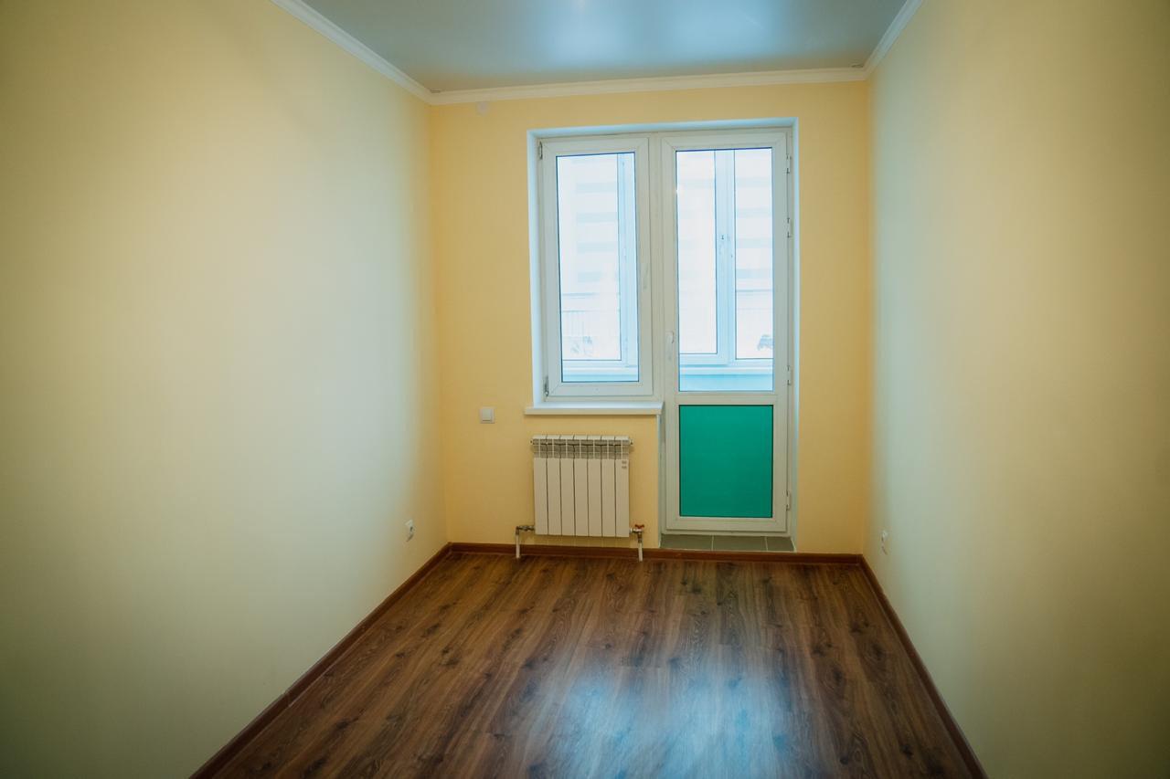 Квартиры на 1050 человек получила в аренду работающая молодежь в столице, фото-7
