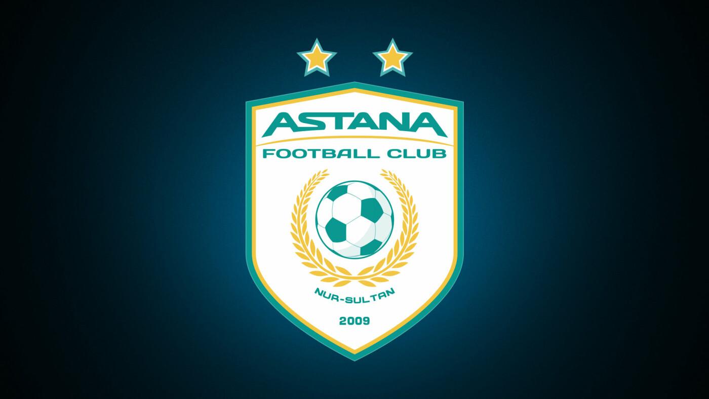 Новый логотип показали в ФК «Астана», фото-1, @fcastana.kz