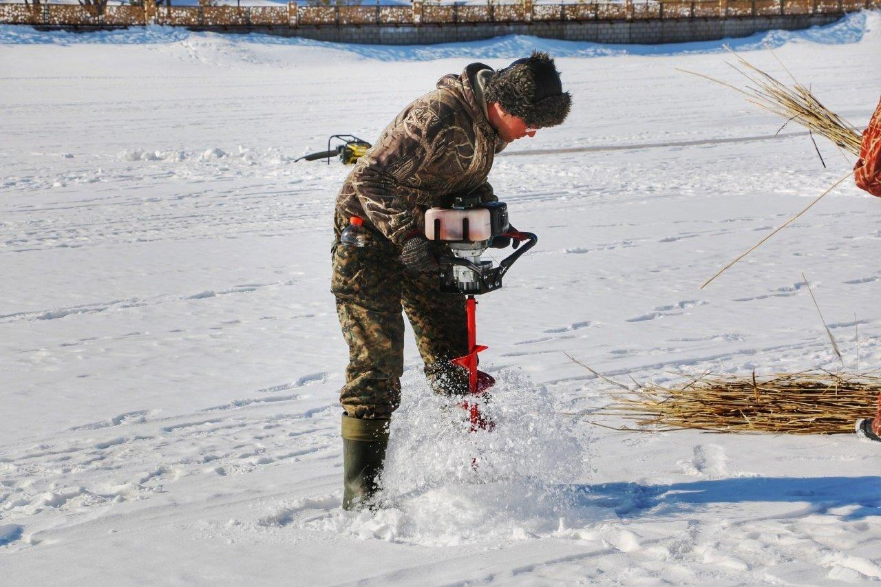 Вблизи Нур-Султана ведут аэрацию водоёмов для предотвращения гибели рыбы, фото-1