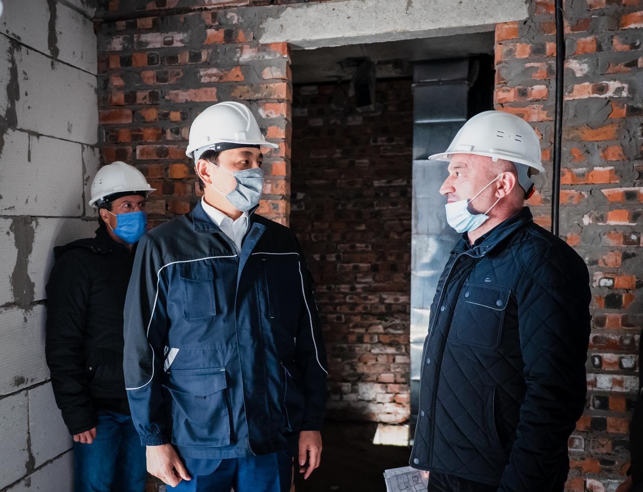 Свыше восьми тысяч льготных квартир построят в этом году в Нур-Султане, фото-1