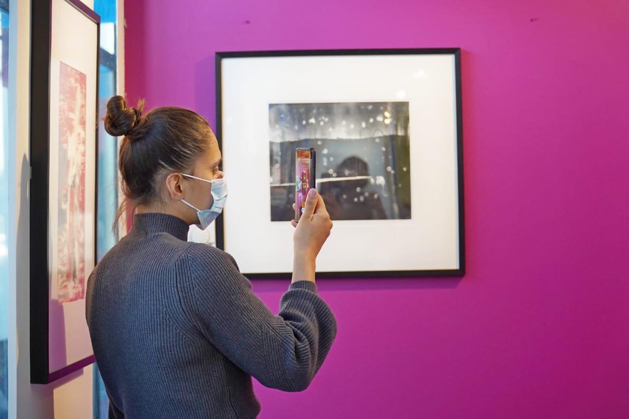 В Нур-Султане открылась выставка фотографий, посвященная трагедии 11 сентября в Нью-Йорке, фото-4, Фото пресс-служба акимата Нур-Султана