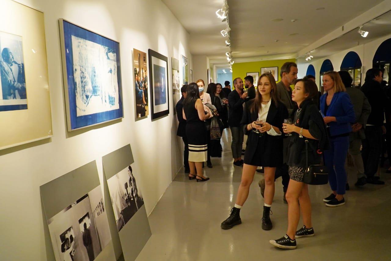 В Нур-Султане открылась выставка фотографий, посвященная трагедии 11 сентября в Нью-Йорке, фото-1, Фото пресс-служба акимата Нур-Султана