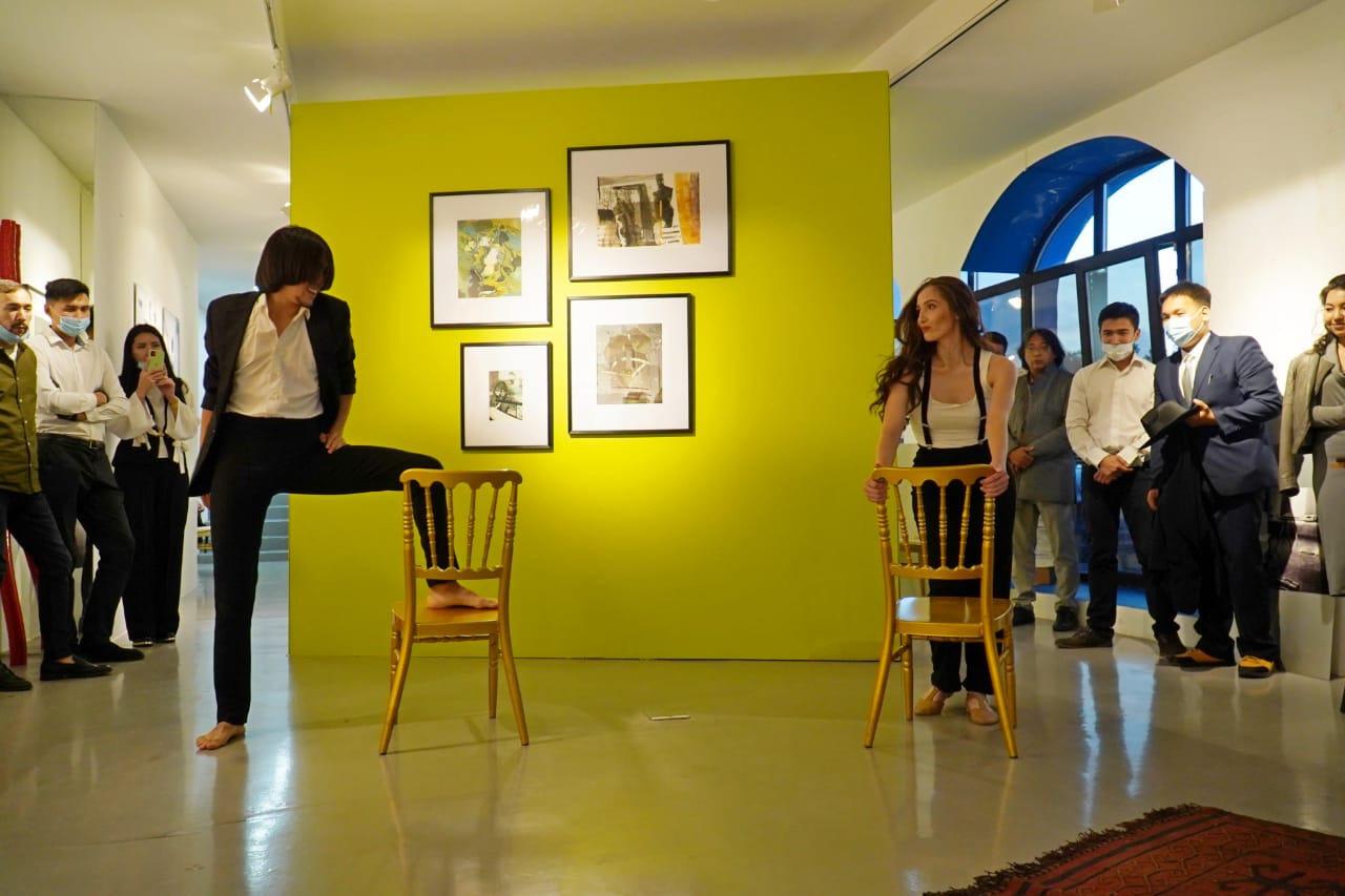 В Нур-Султане открылась выставка фотографий, посвященная трагедии 11 сентября в Нью-Йорке, фото-3, Фото пресс-служба акимата Нур-Султана