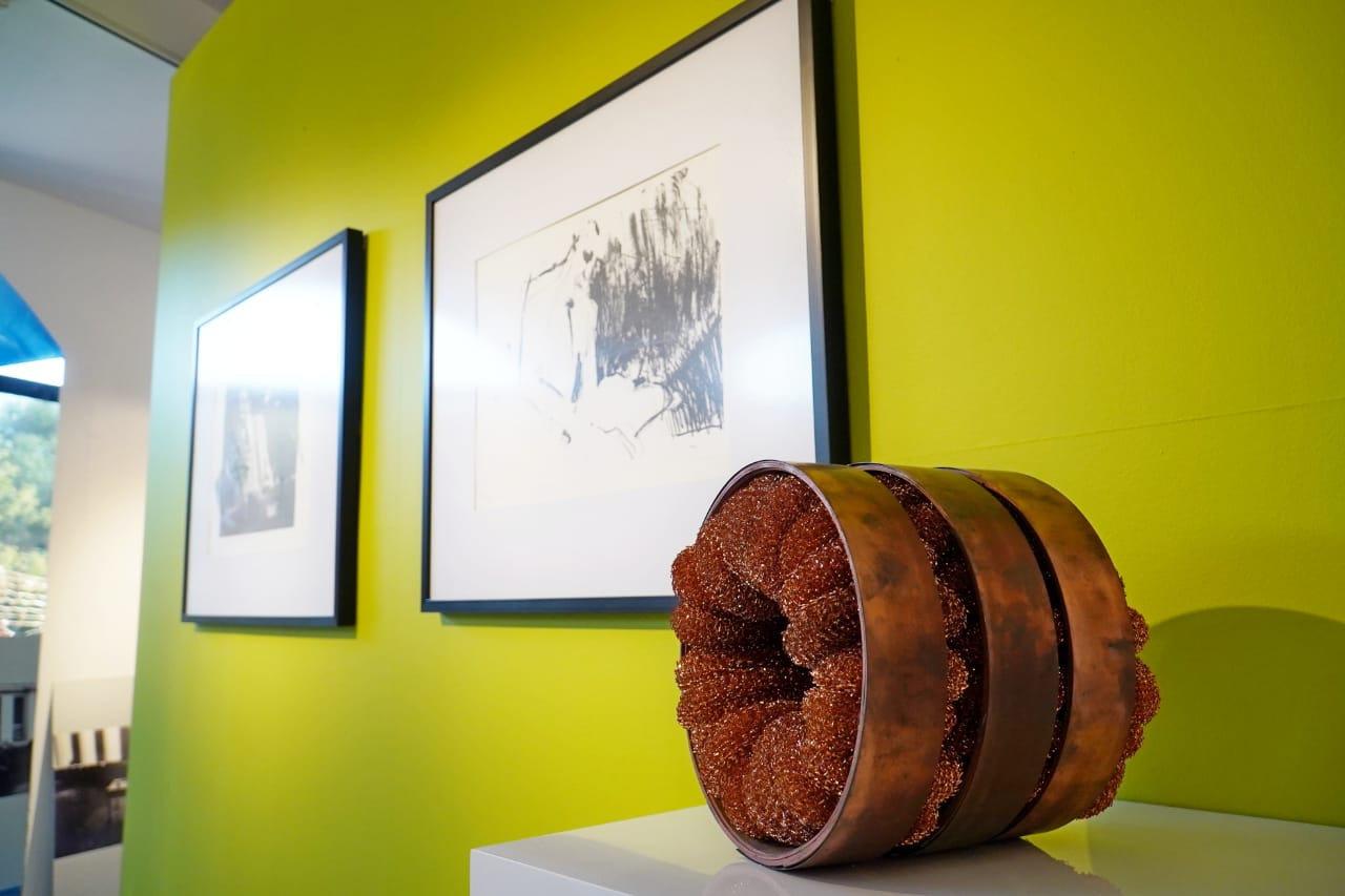 В Нур-Султане открылась выставка фотографий, посвященная трагедии 11 сентября в Нью-Йорке, фото-2, Фото пресс-служба акимата Нур-Султана