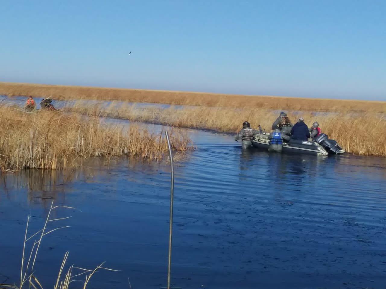 Поиски пропавшего рыбака продолжают в Акмолинской области, фото-2