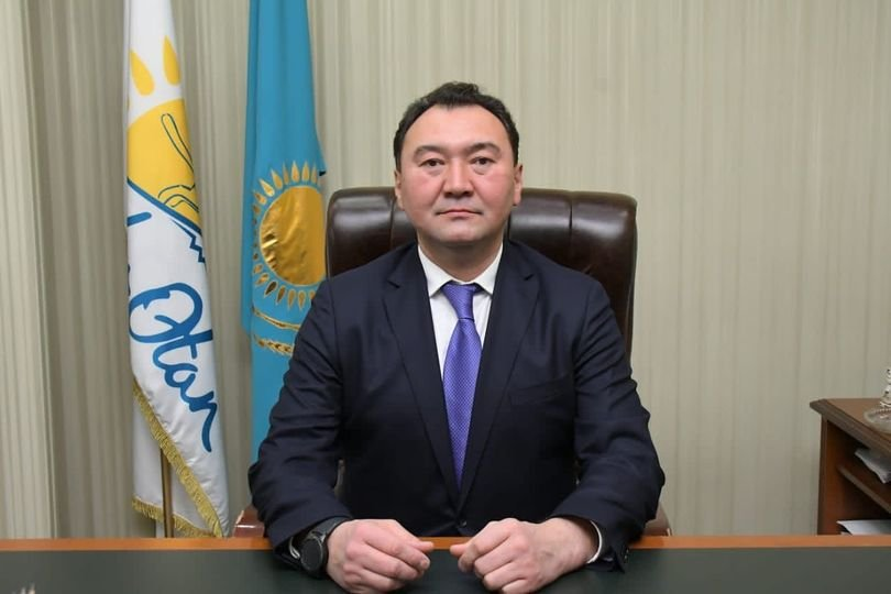 Нового акима назначили в Кокшетау, фото-1