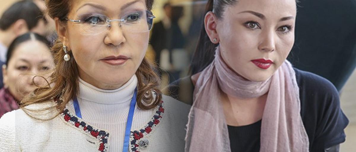 дарига назарбаева порно фото